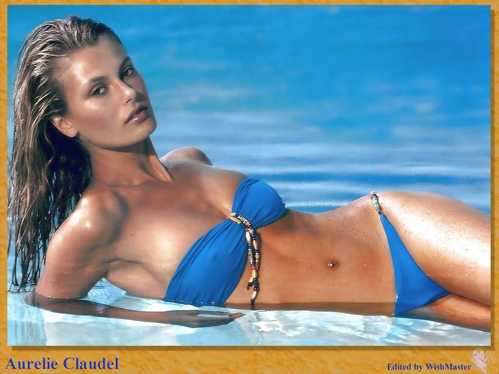Bikini Aurelie Claudel nudes (32 photos), Topless, Sideboobs, Selfie, panties 2015