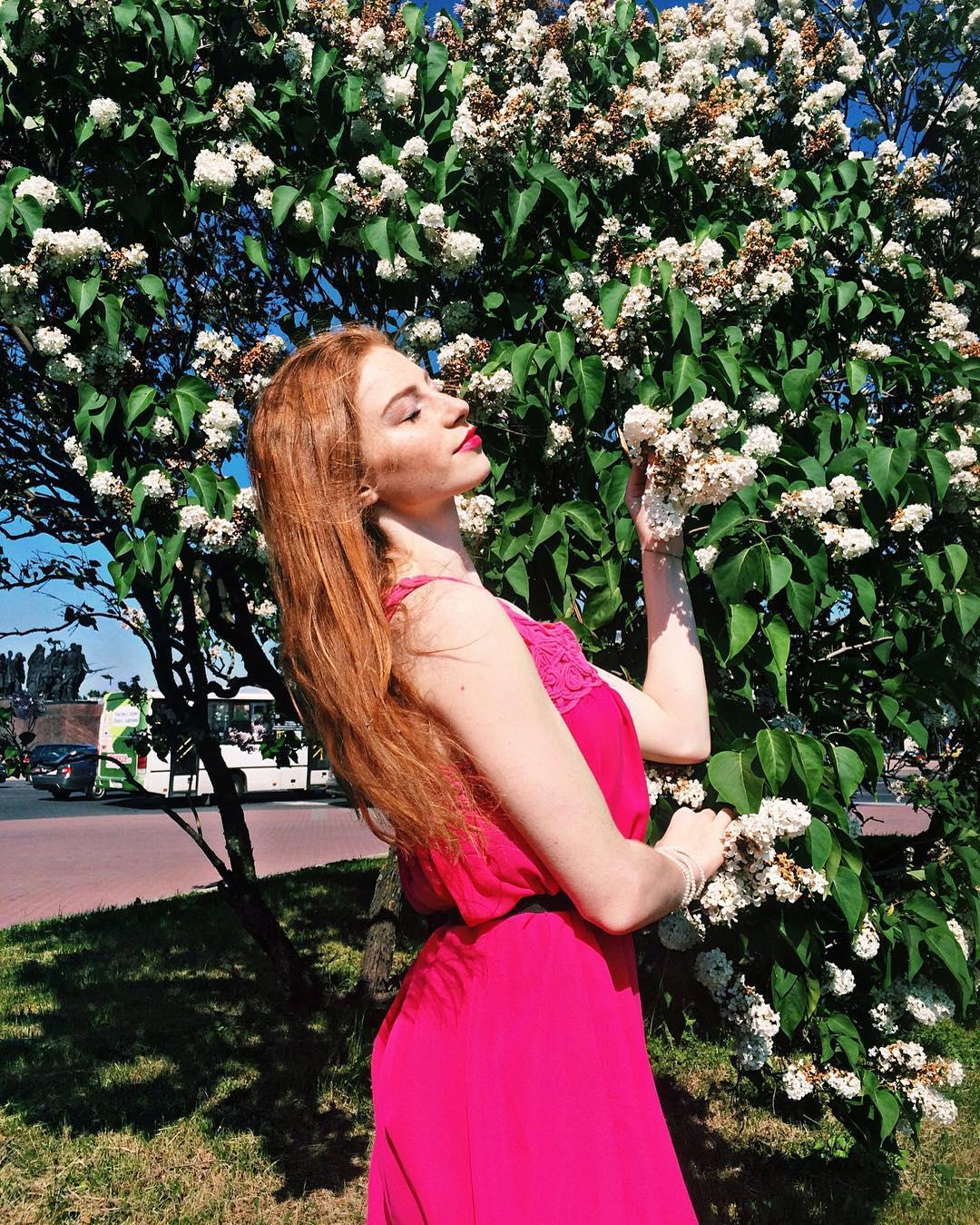Mariya Mikhaylova Nude Photos 97