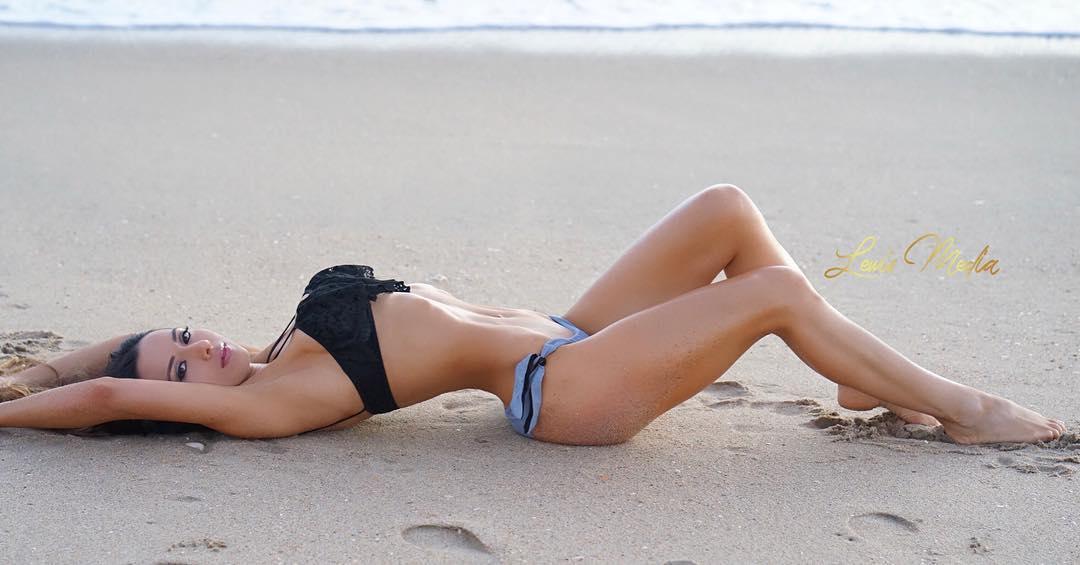 Melissa Soto Saavedra