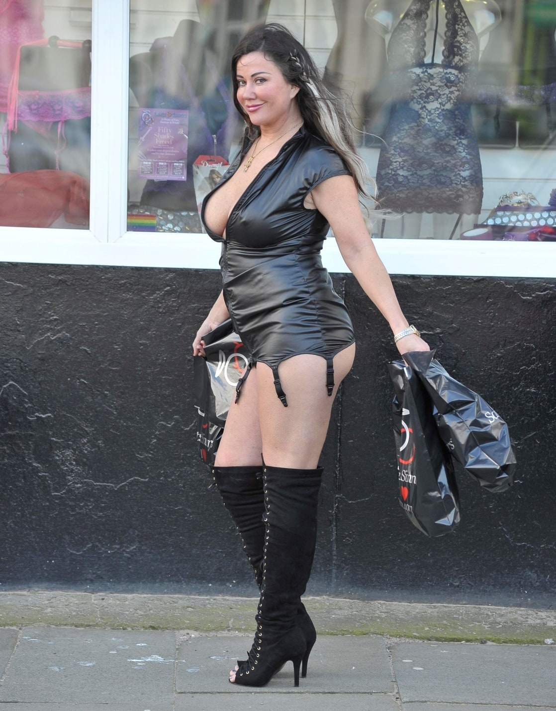 Lisa Appleton Nude Photos 86