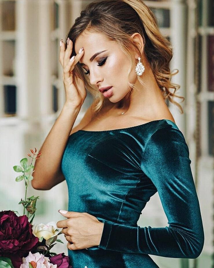 Picture of Katerina Rubinovich