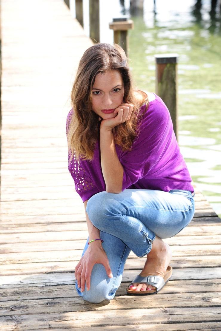 Suzan Anbeh Mann