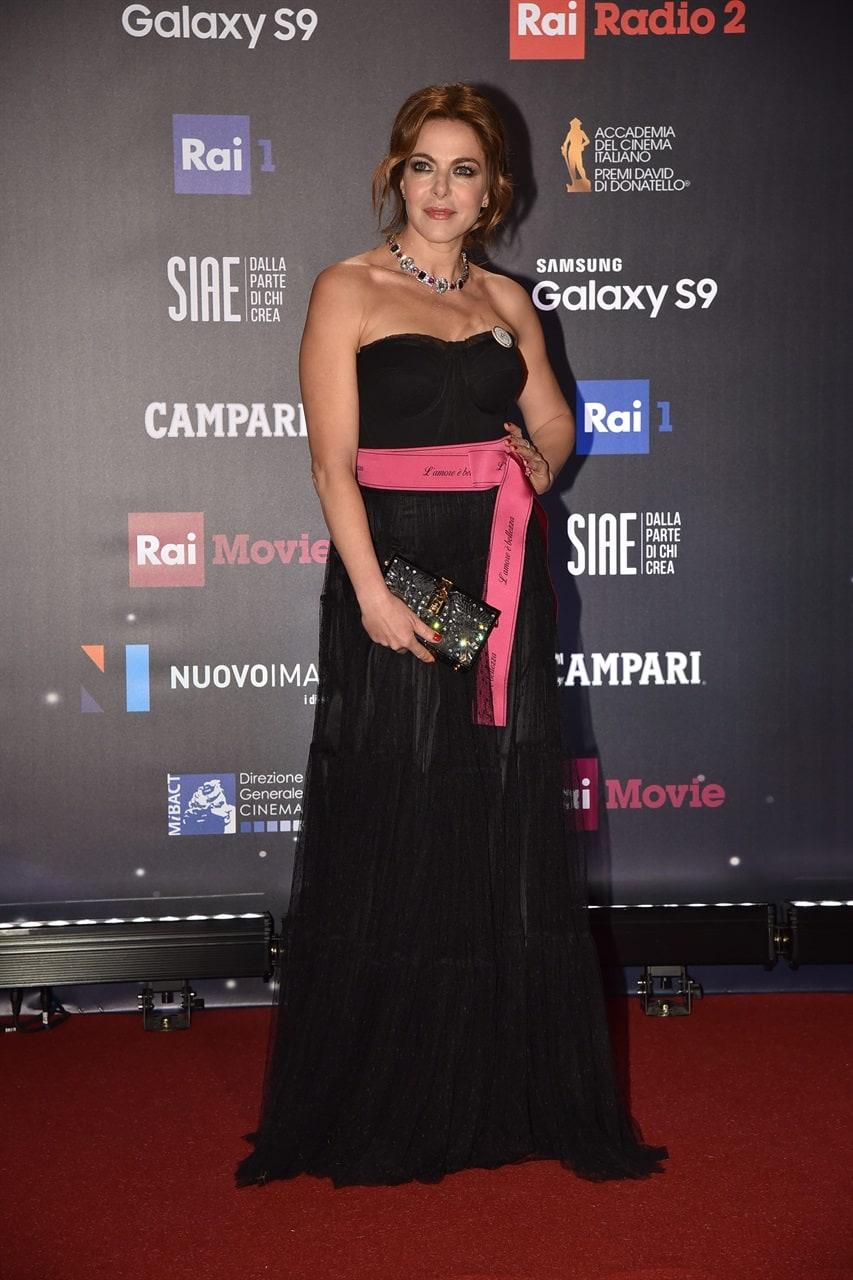 Claudia Gerini (born 1971)