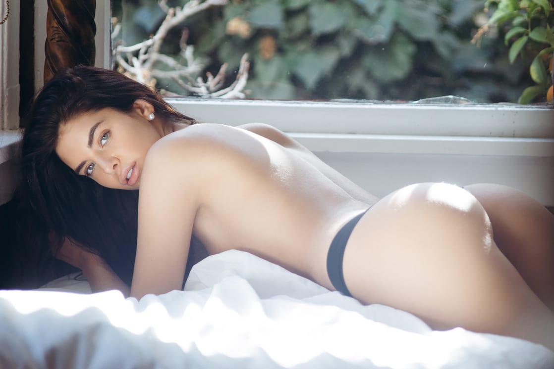 TheFappening Jasmine Alleva nude photos 2019