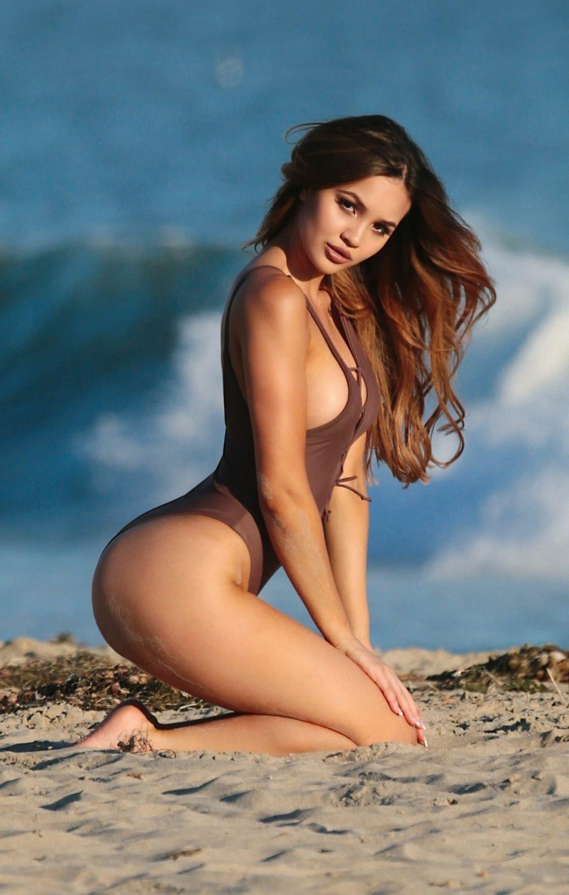 Hot Sammy Mitchell naked (14 foto and video), Sexy, Paparazzi, Instagram, braless 2020