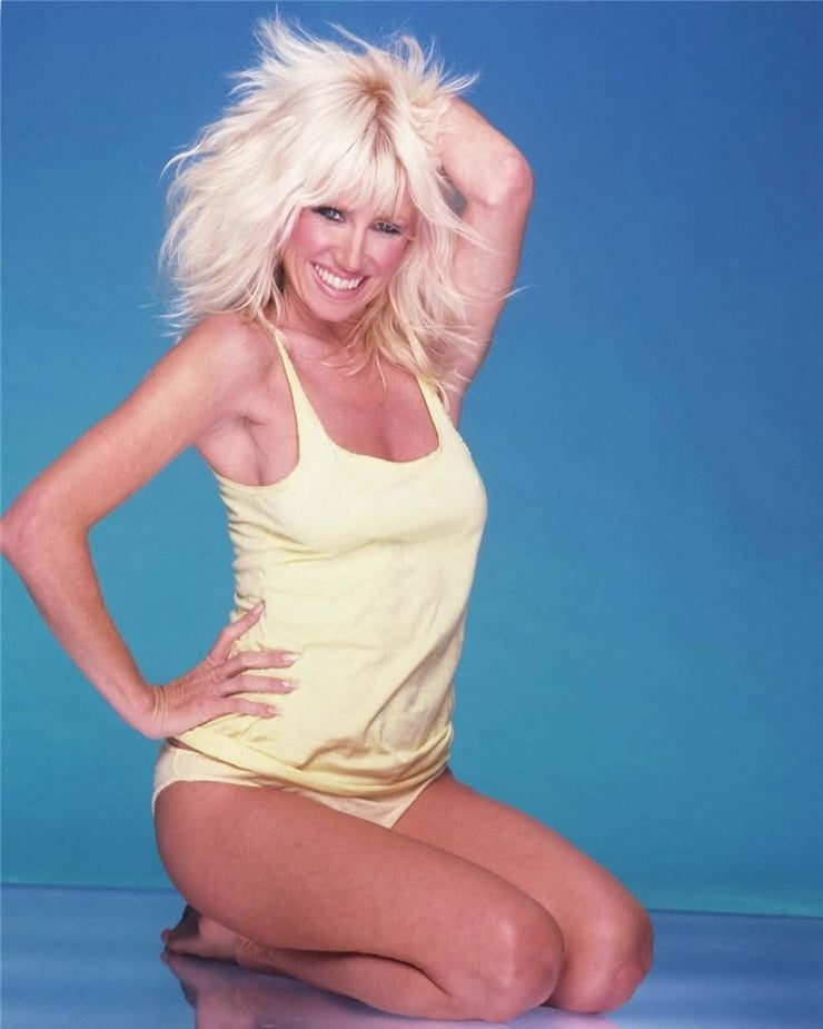 Suzanne somers swimsuit pics — photo 7