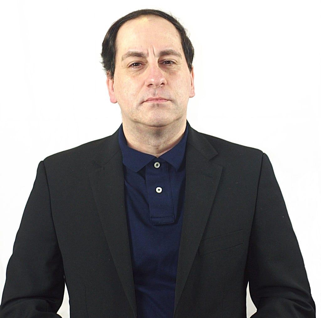 Greg Cruttwell (born 1960) forecasting