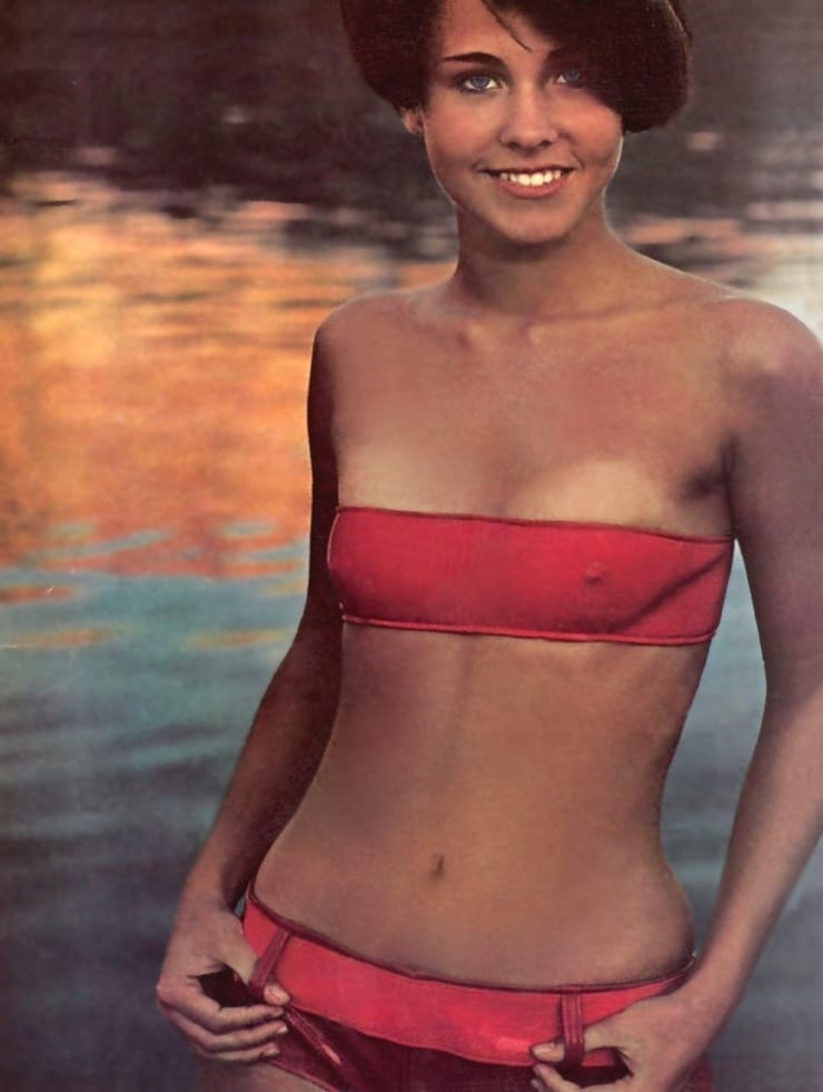 nude pictures erin gray