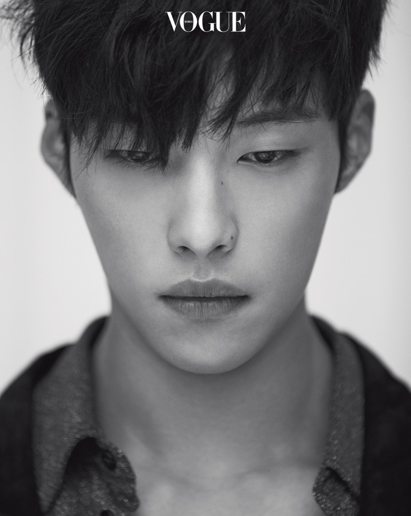 picture of woo do hwan