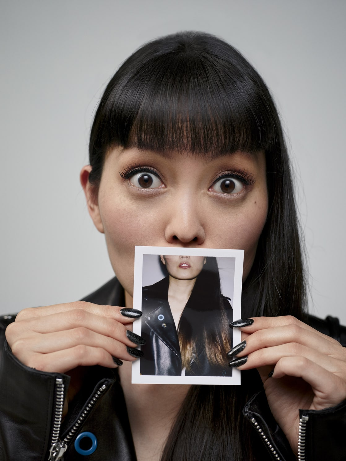 pictures Hana Mae Lee