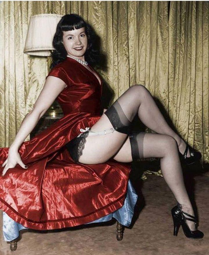 Betty Paige