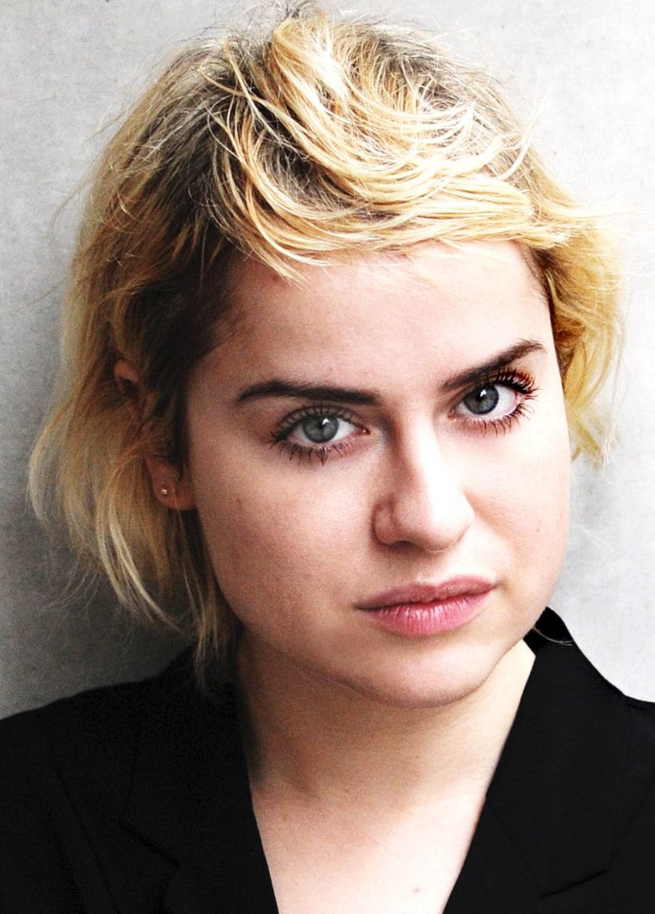 Martina Schone-Radunski