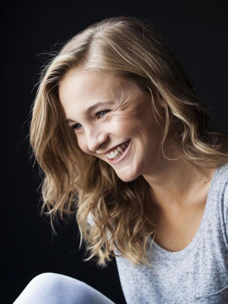 Picture of Anke Sabrina Beermann