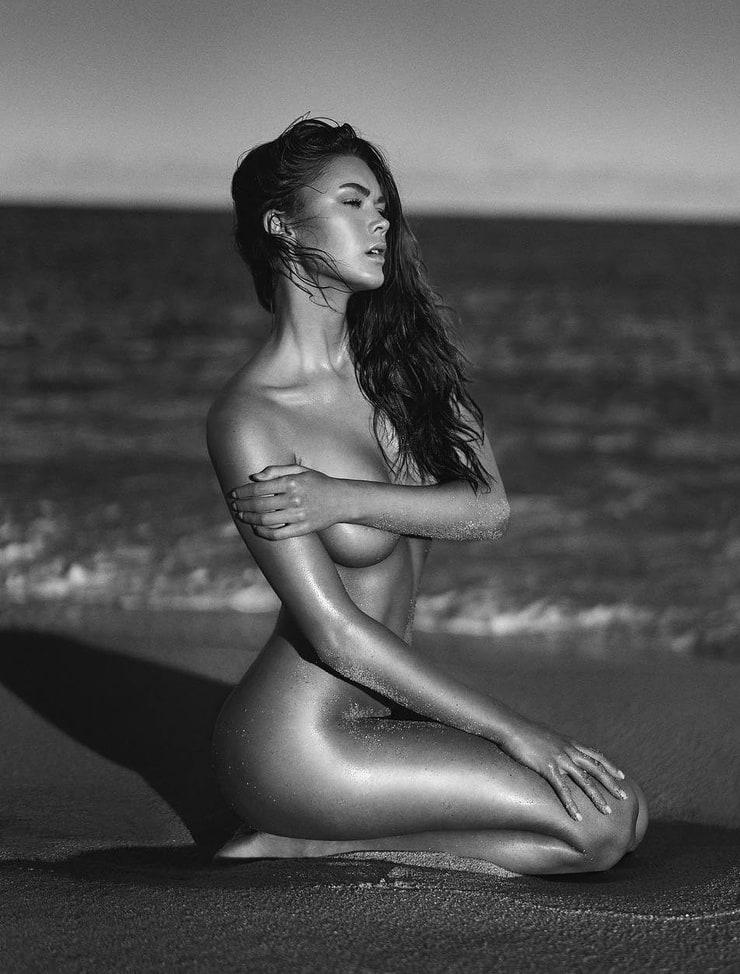 Jessica Nazarenus The Face Models Hotscope 1