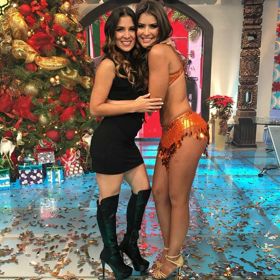 Adianez Hernandez Nude Photos 50