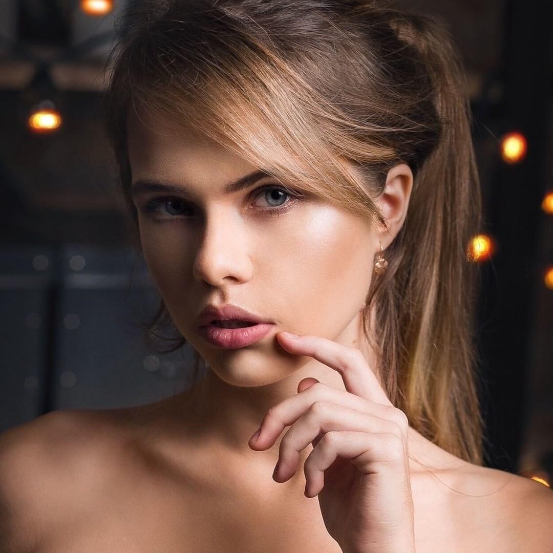 Maria Rya Nude photos