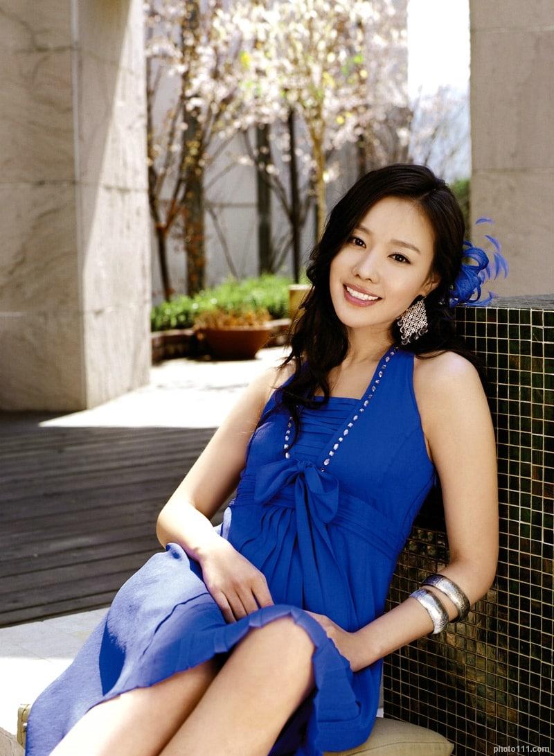 Ah-jung Kim Nude Photos 59