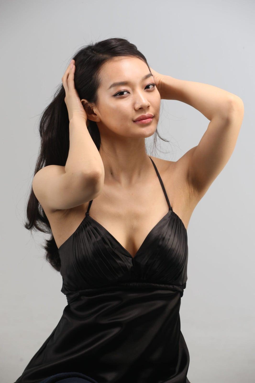 Min-a Shin Nude Photos 92