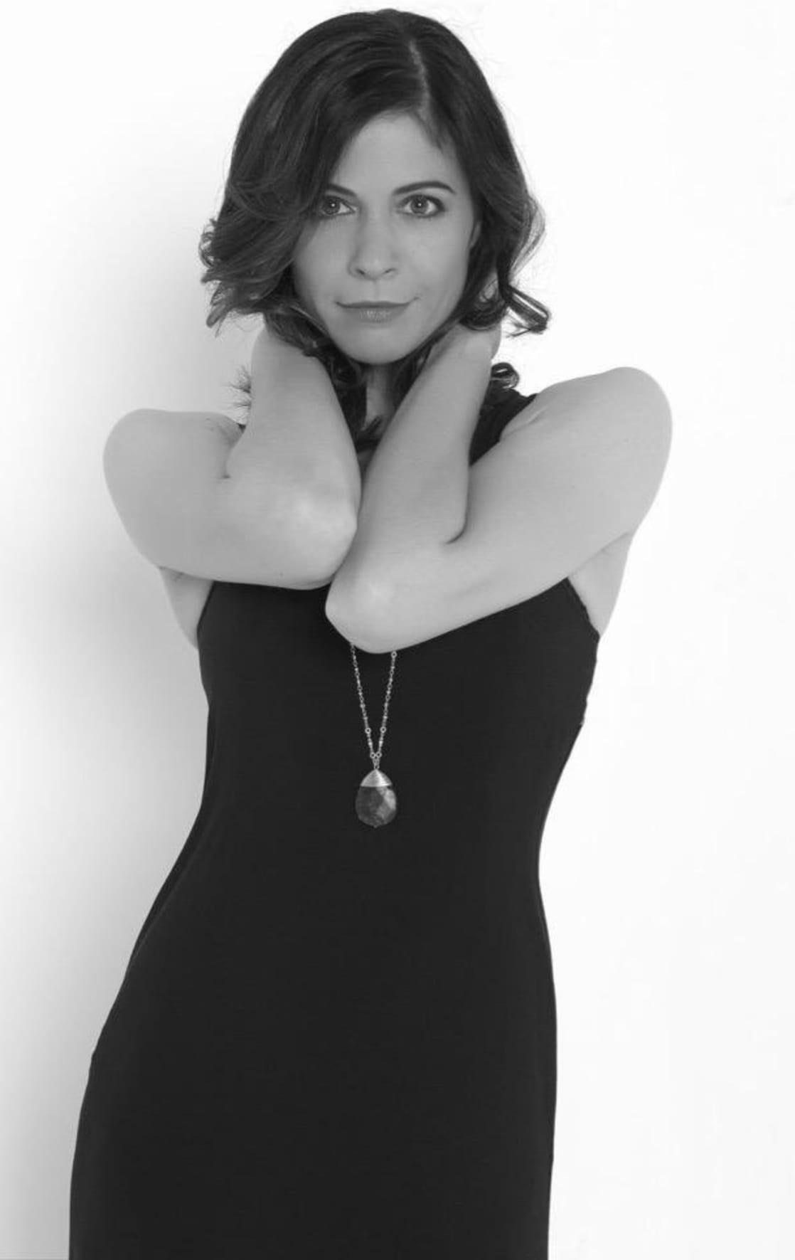 Sheree North Hot pics & movies Lola Skrbkova,Cara Theobold