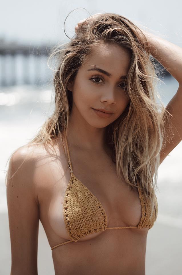 Paige Jimenez