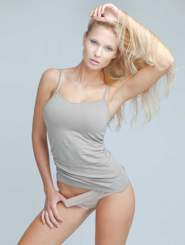 Megan Lee Ethridge Nude Photos 13