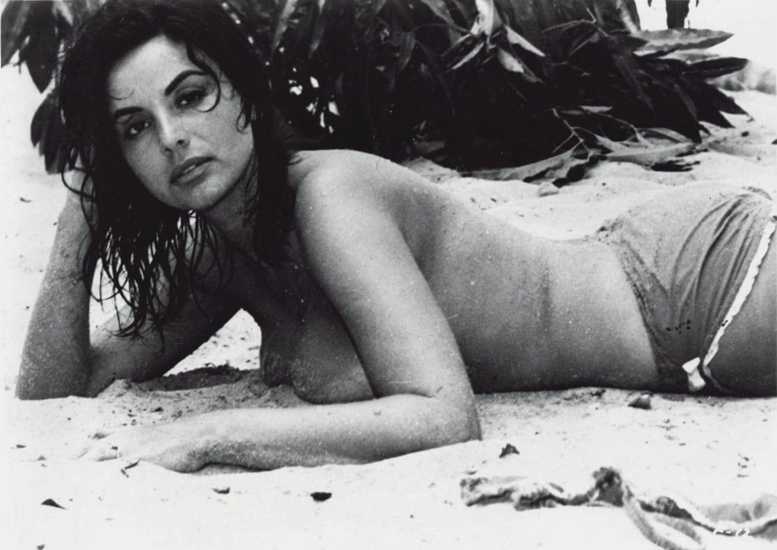 Isabel Sarli Nude Photos 85