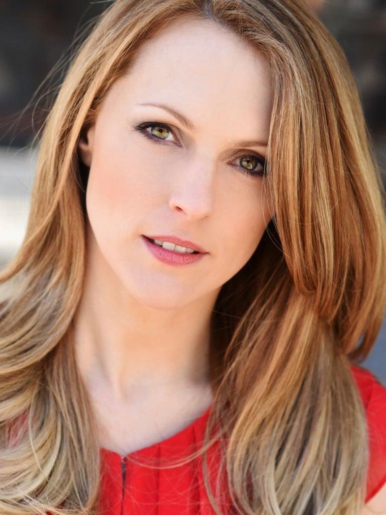 Natalie Alison