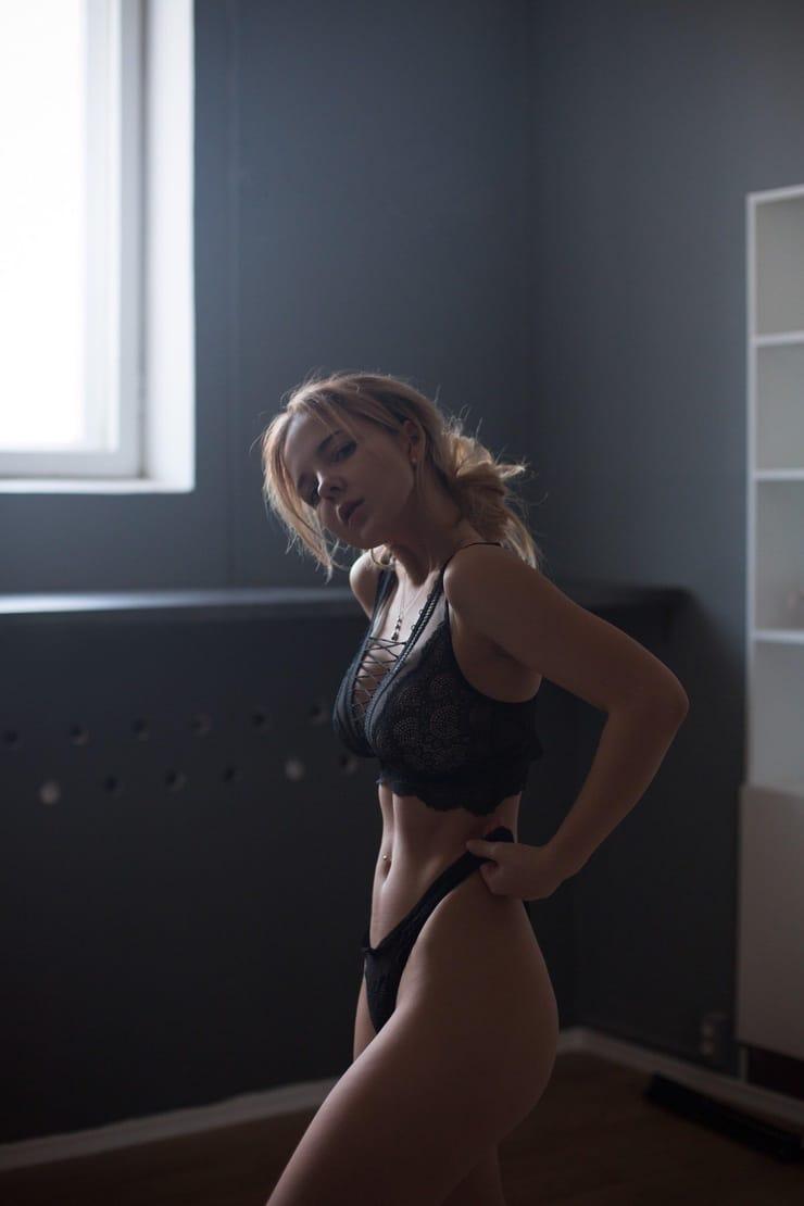 Катя Козлова Слив