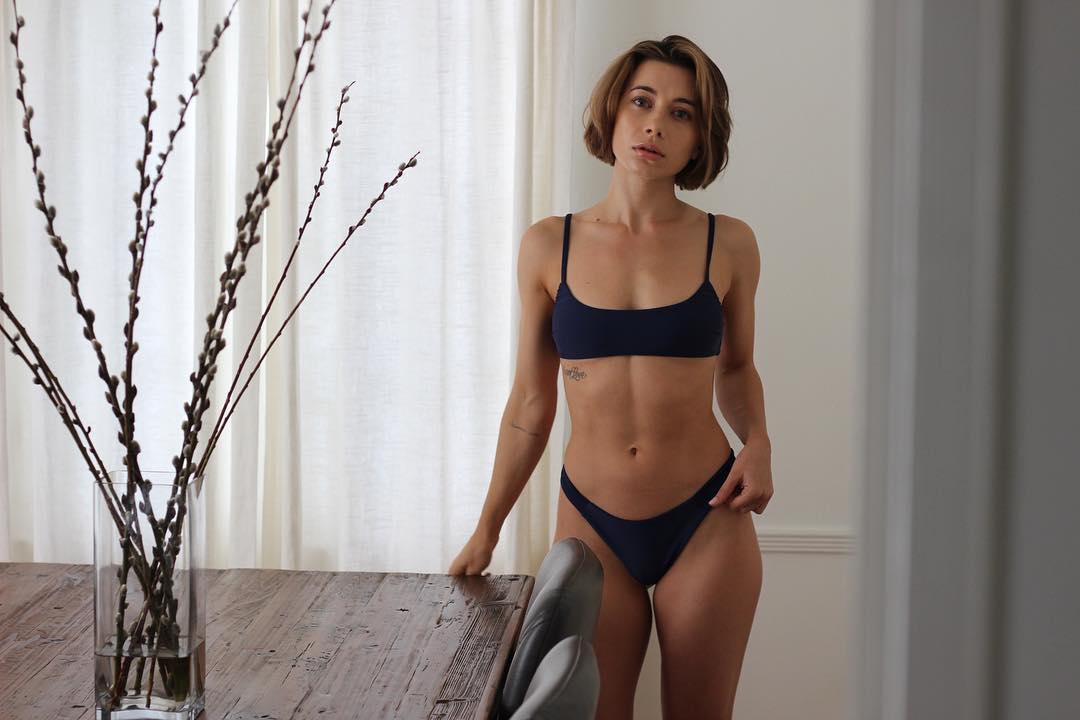Russian porn star