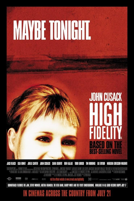 High Fidelity Movie Quotes