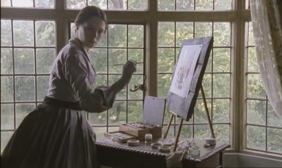 Fingersmith                                  (2005- )