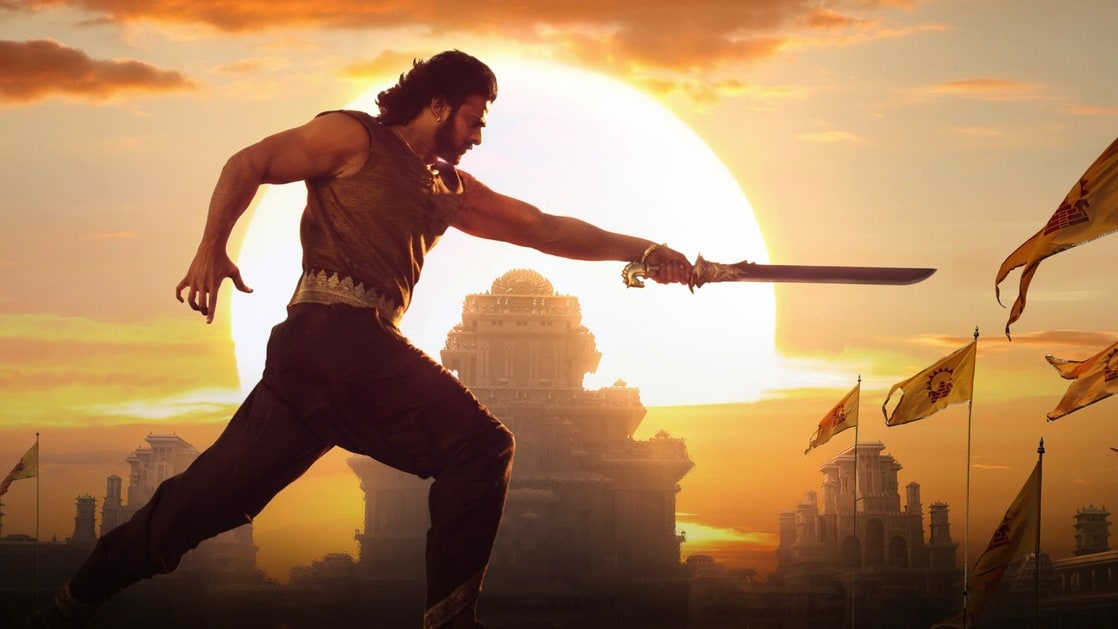 Picture Of Baahubali 2 The Conclusion 2017