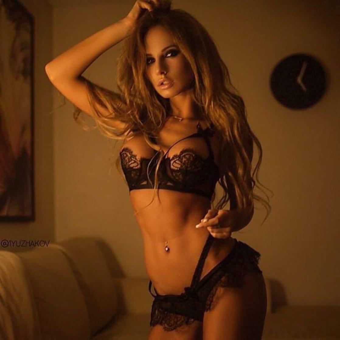 Bikini Katerina Rubinovich nude photos 2019