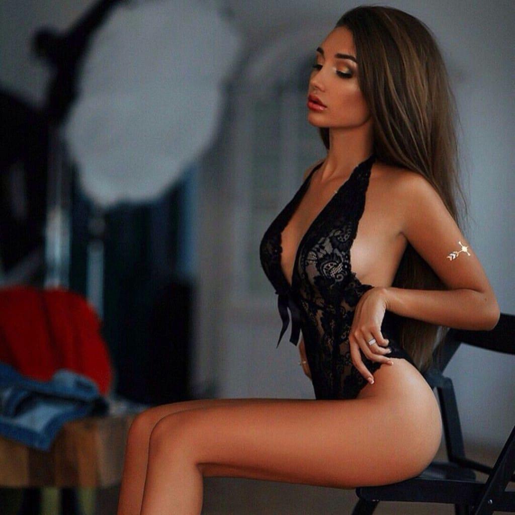 Anyuta Rai  - Picture of A listal @anyuta-rai