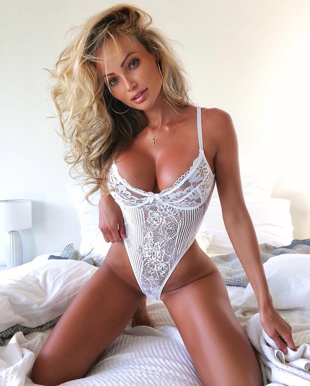Abby Dowse Nude Photos 100