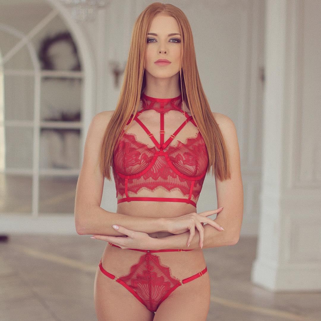 Elizaveta Bondarenko Nude Photos 34