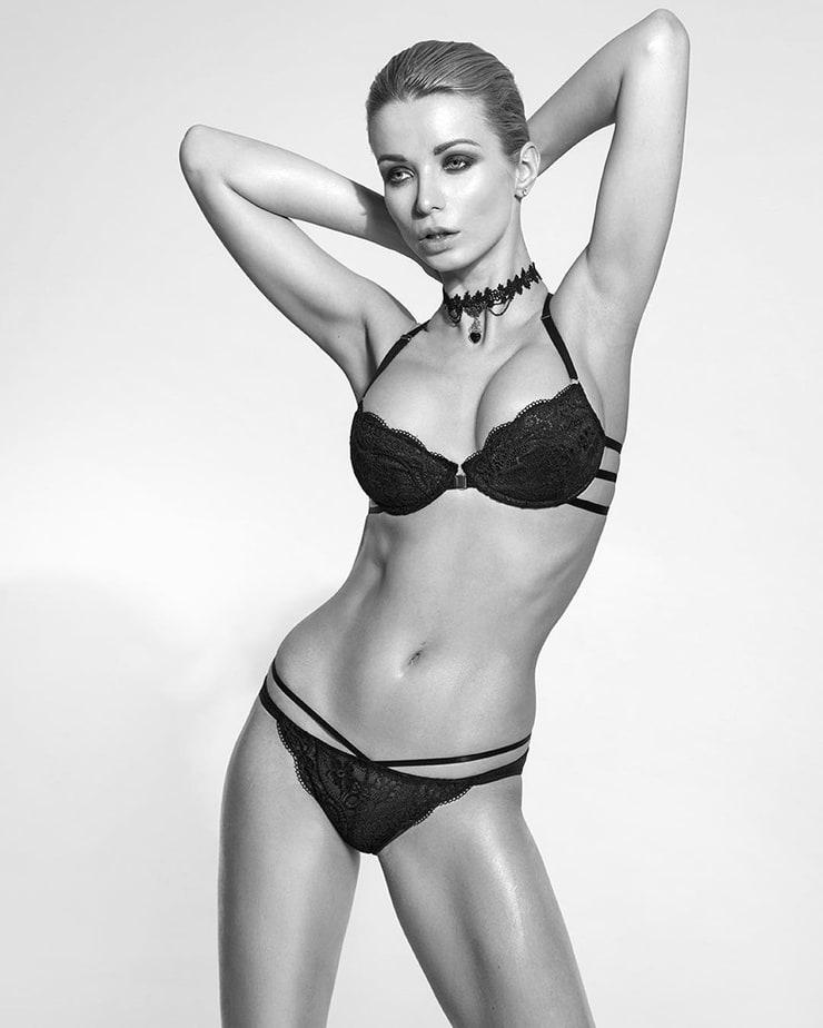 Picture of Ekaterina Enokaeva