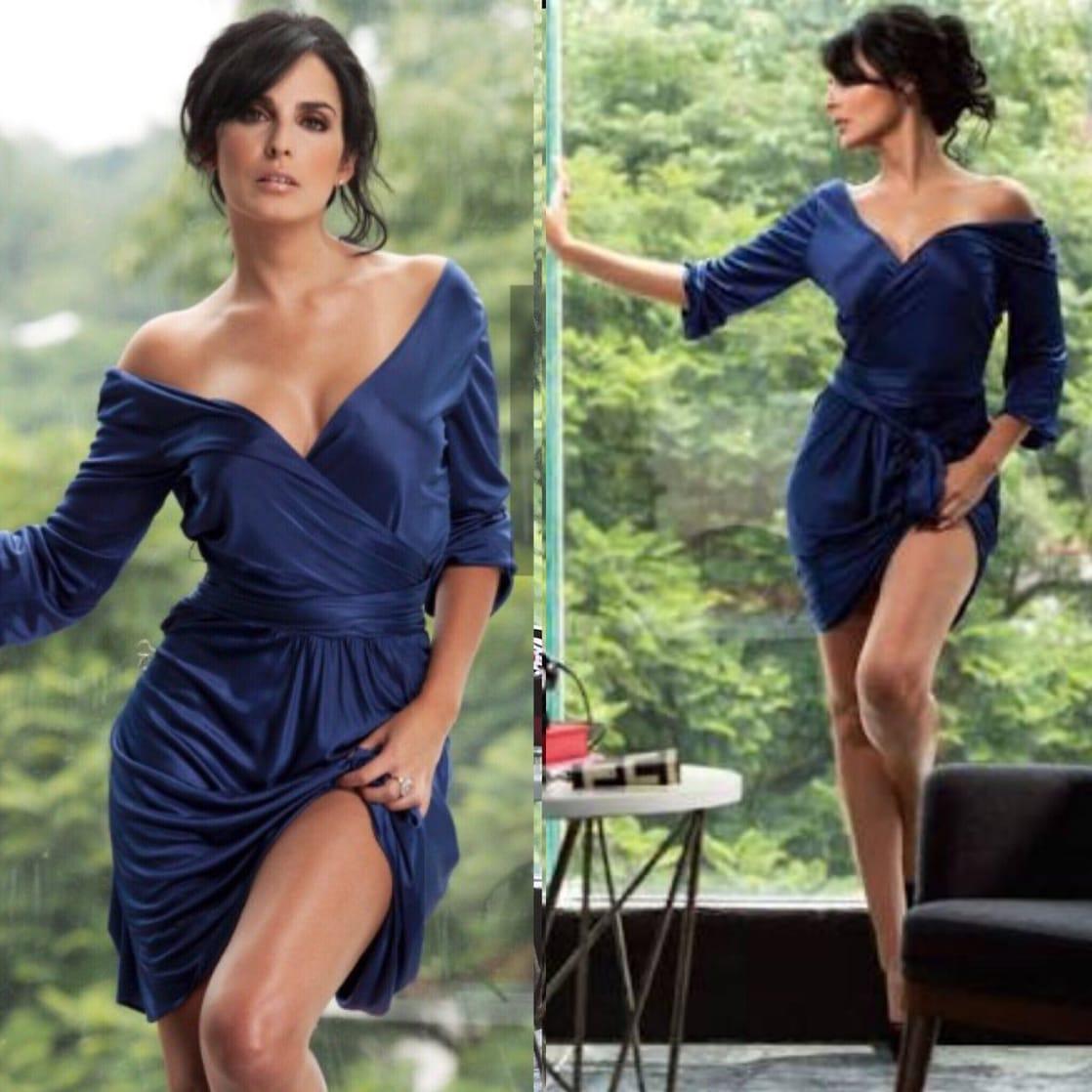 Ximena Herrera Nude Photos 1