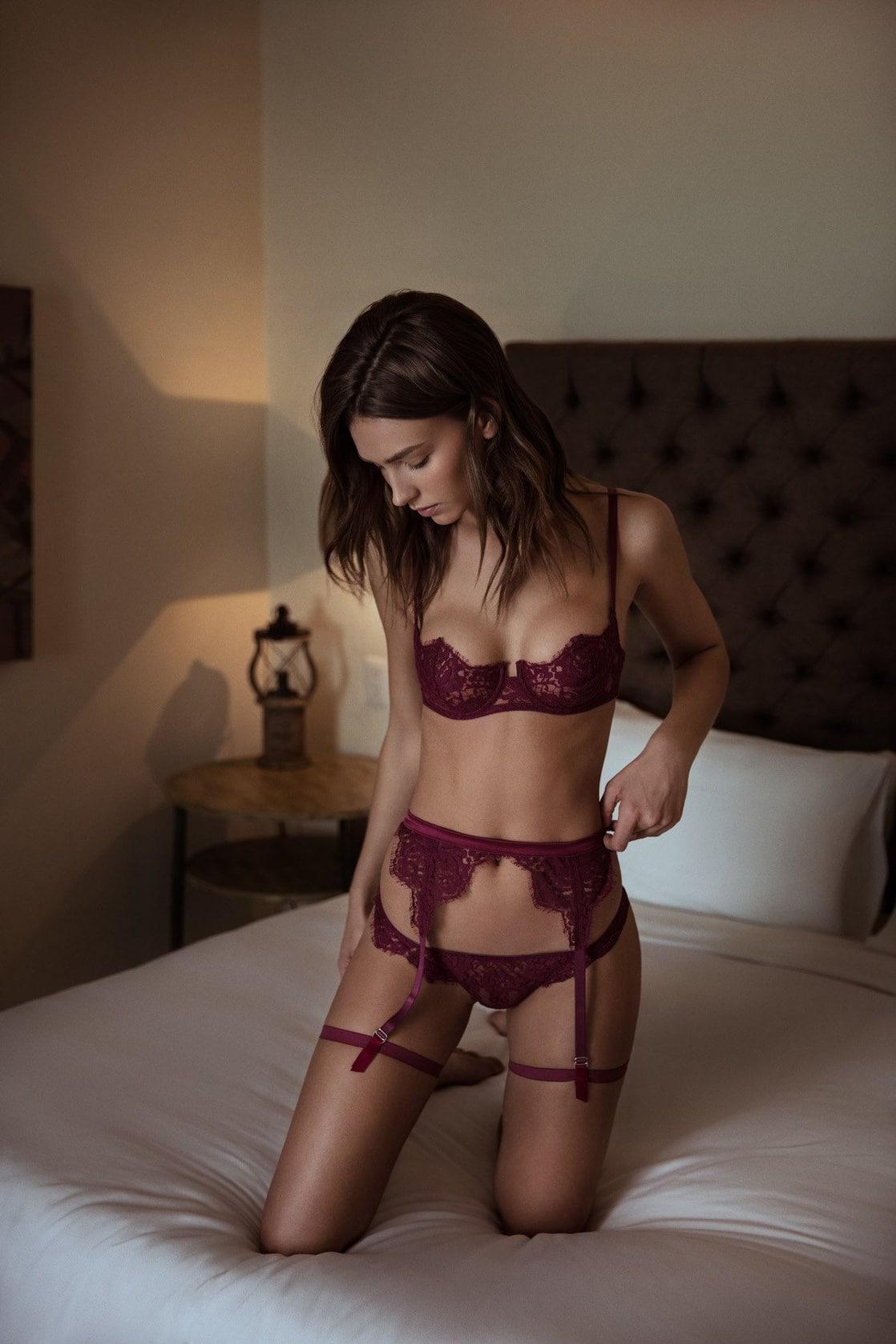 Celebrites Brooke Burns nude photos 2019