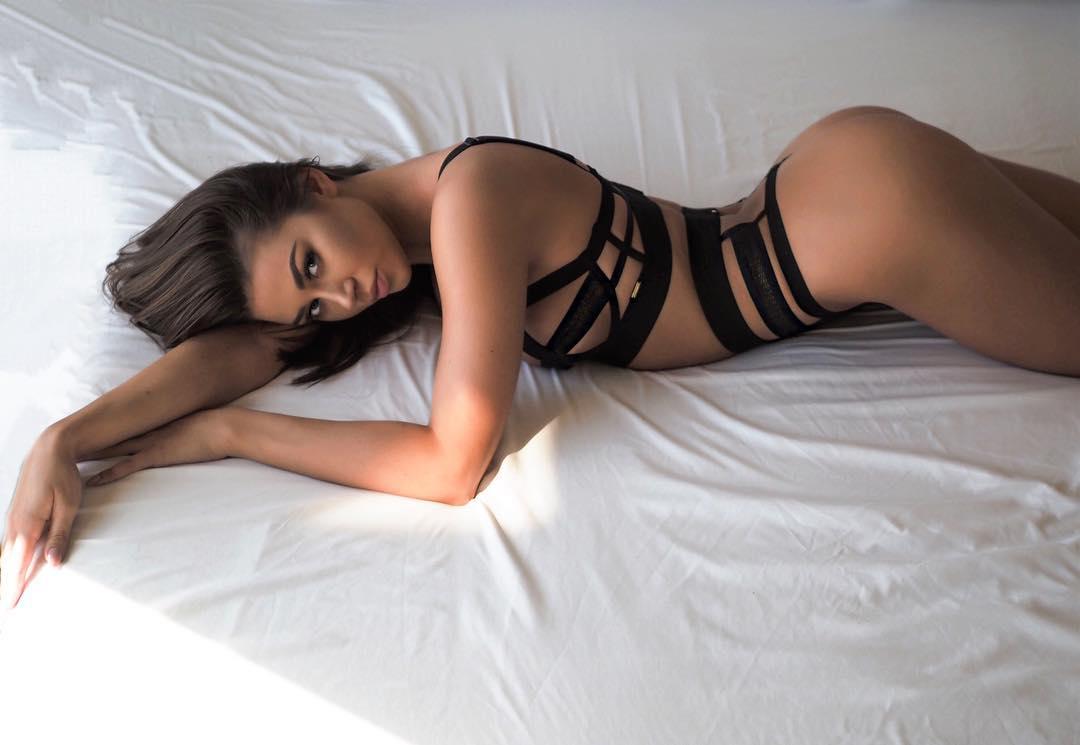 butt Paparazzi Natalie Gulbis naked photo 2017