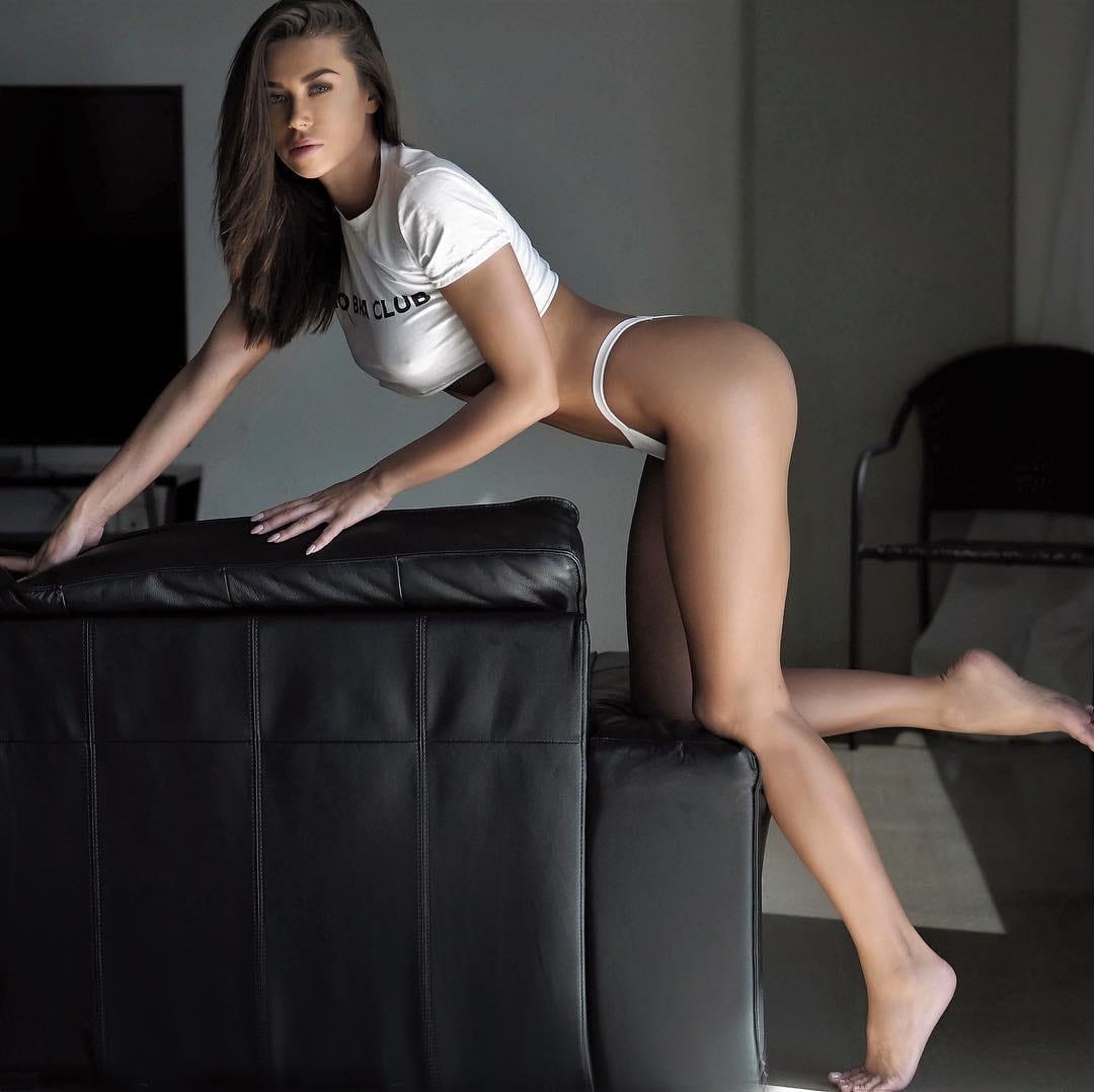 Masha Diduk nude 333