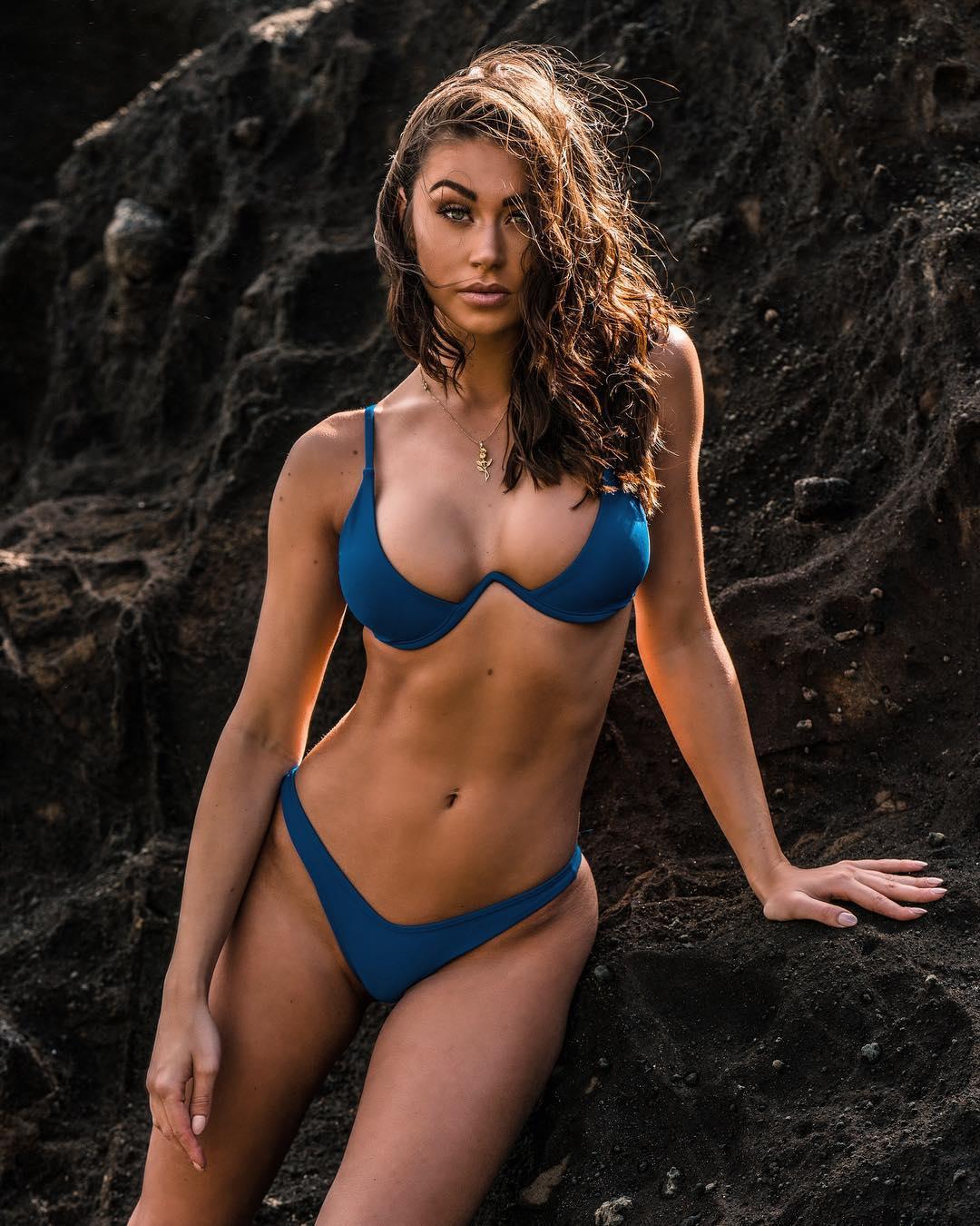 Masha Diduk Nude Photos 34