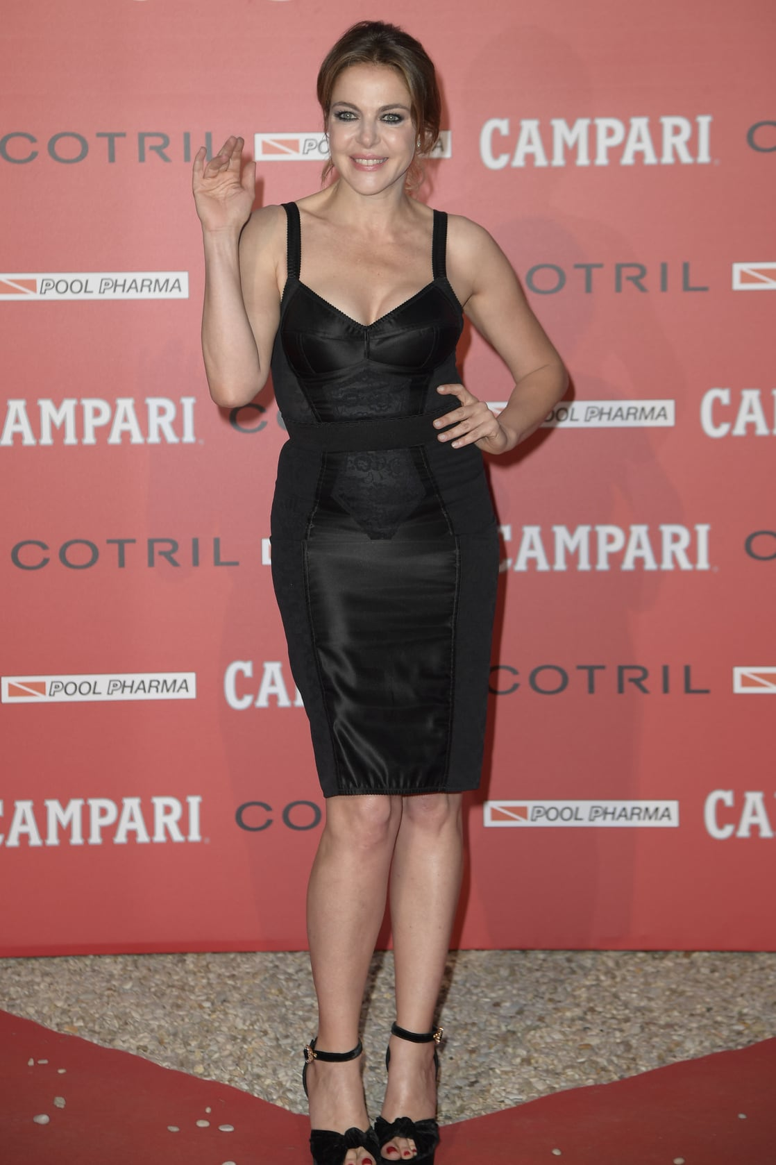 Claudia Gerini (born 1971)