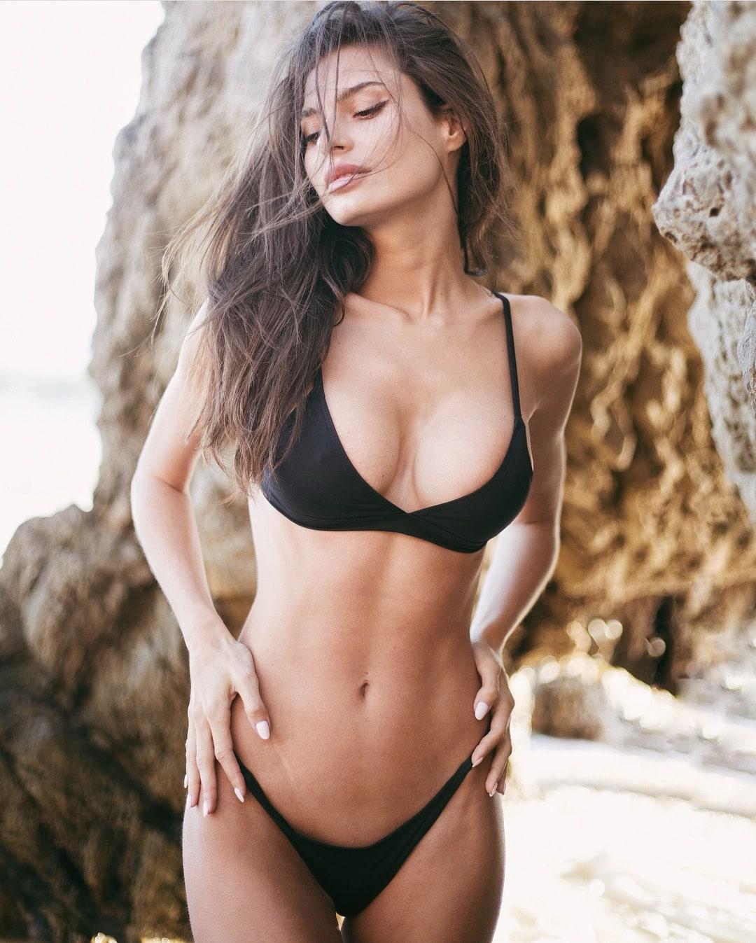 Elina Fedorova Nude Photos 69