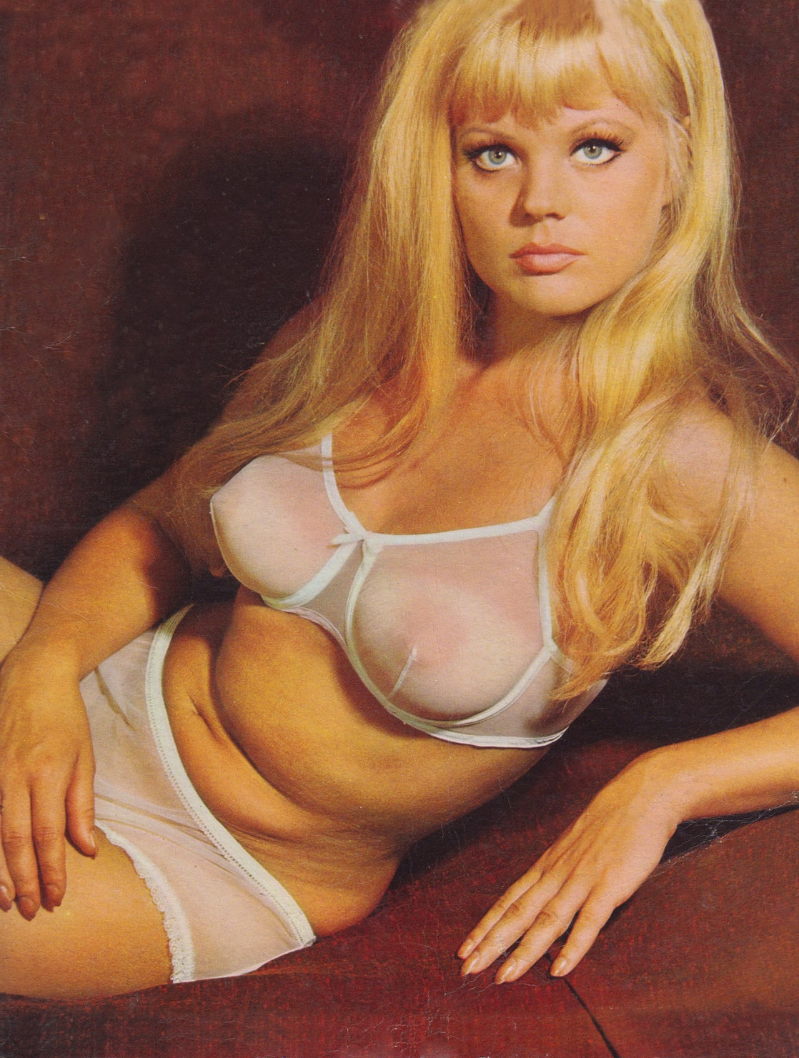 Christiane Rucker Nude Photos 55