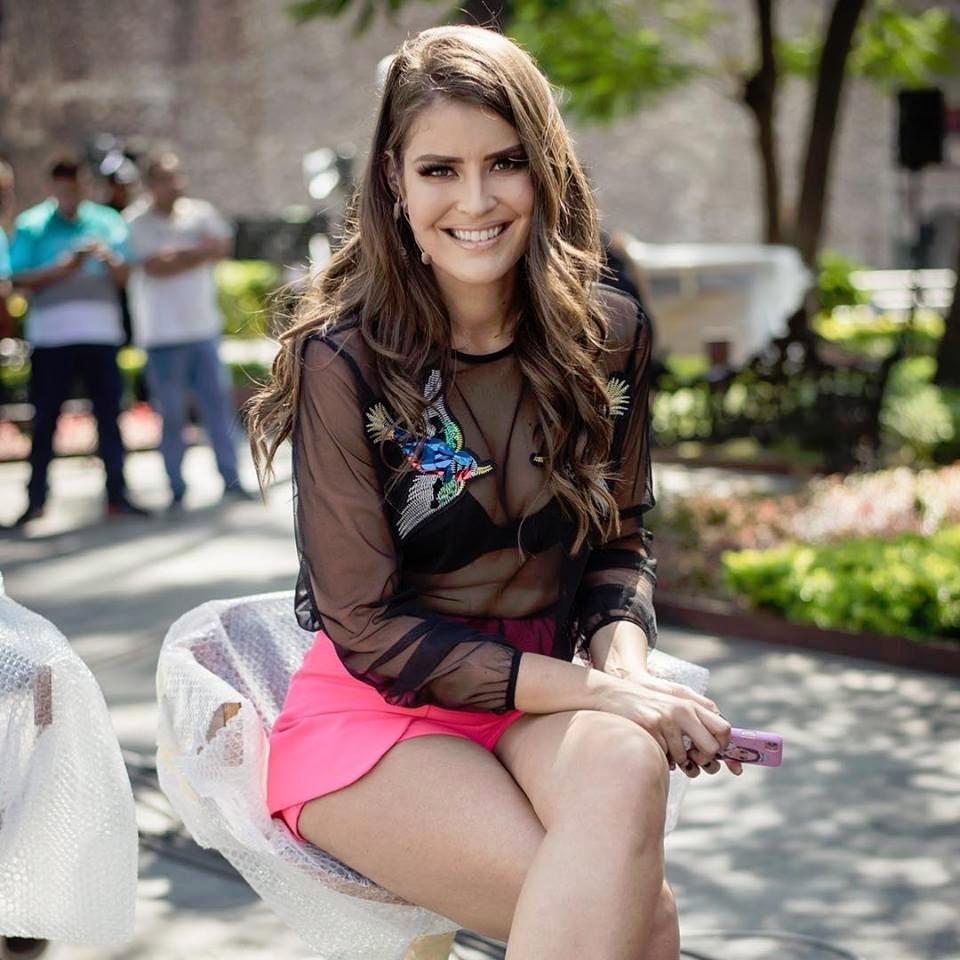 picture Vanessa Claudio