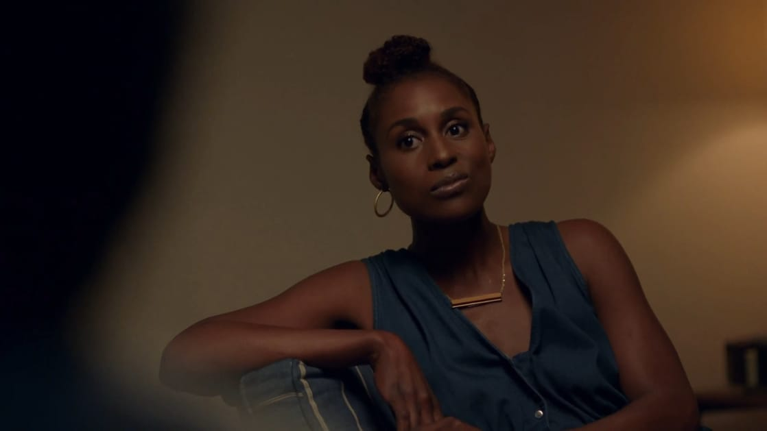Insecure                                  (2016- )