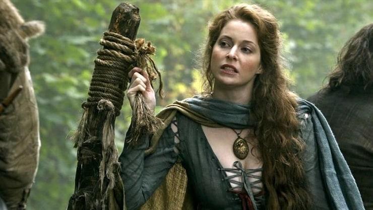 Ella Hughes Games Of Thrones