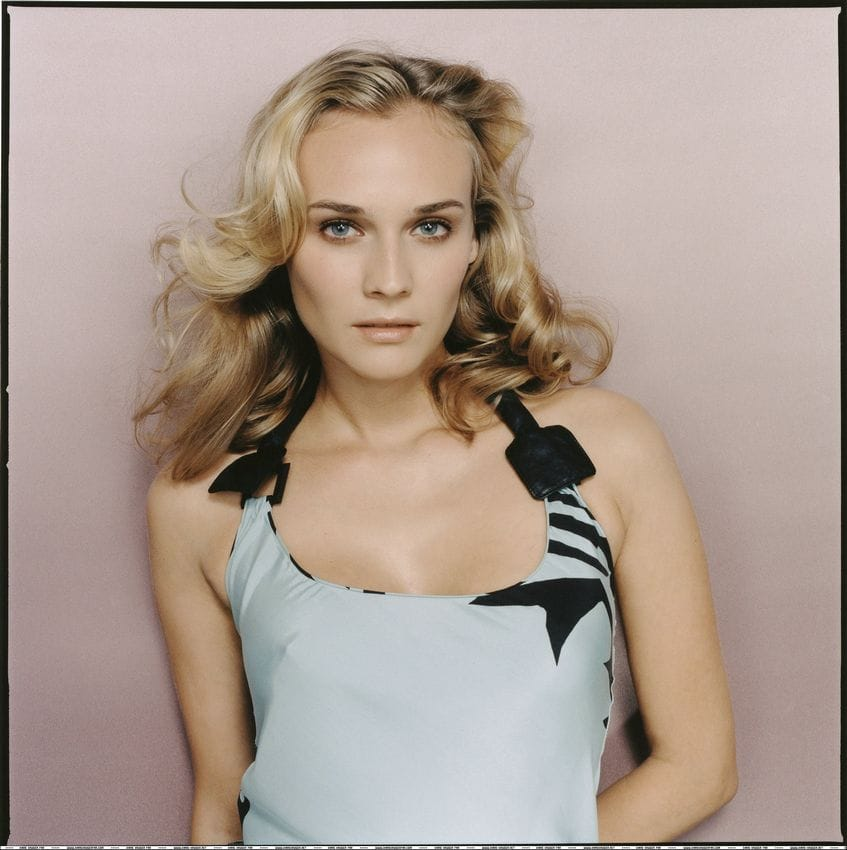 Picture of Diane Kruger