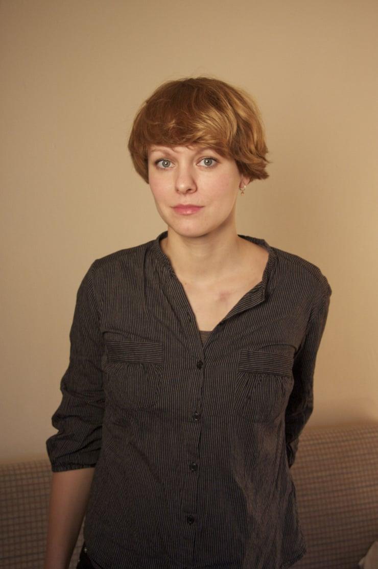 Maren Ade in 59th Berlin Film Festival: Everyone Else